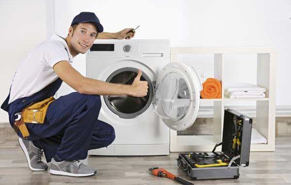 Sửa chữa máy giặt nhanh tại nhà giá rẻ