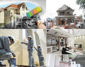 Công ty sửa nhà Thành Đạt