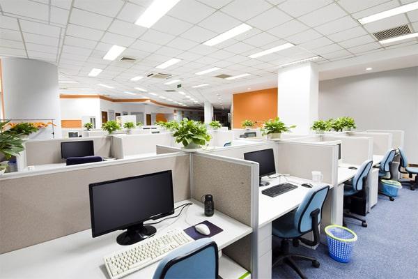 Công ty báo giá sửa chữa văn phòng