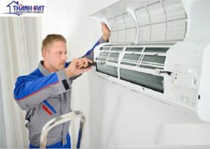 Sửa chữa máy lạnh uy tín - chất lượng Thành Đạt
