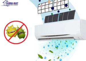 Vệ sinh máy lạnh chuyên nghiệp - uy tín - chất lượng TPHCM